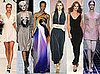 Best Catwalk Model of 2008, Photos of Jourdan Dunn, Agyness Deyn, Daisy Lowe