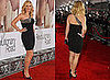 Kate Winslet in Balmain at LA Premiere