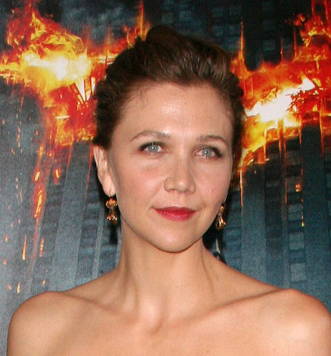 How-To: Maggie Gyllenhaal's Red Carpet Lips