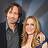 Photo of Gillian Anderson and David Duchovny at New X-Files Film Movie Premiere Love or Hate Her Style?