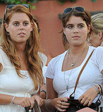 Photo of Princess Beatrice and Eugenie on Holiday with Sarah Ferguson, Beauty Which British Royal Family Princess Do You Prefer?