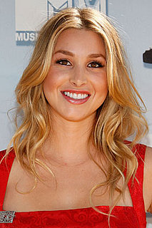 Whitney Port at the 2008 MTV Movie Awards
