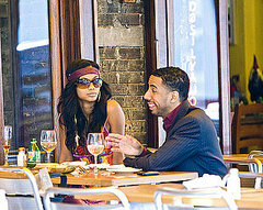 Something's Up With Chanel Iman and Ryan Leslie