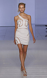 Preen: Pregnant with Pretty for Spring 2009