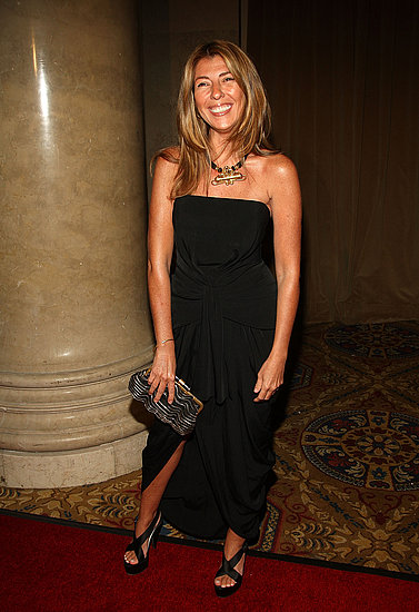 Nina Garcia