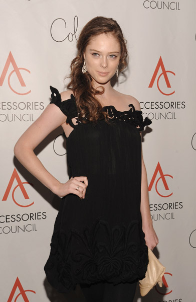 Coco Rocha in Stella McCartney