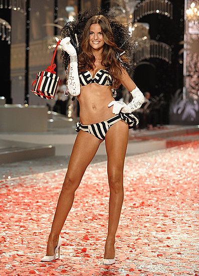 Izabel Goulart (Brazil)