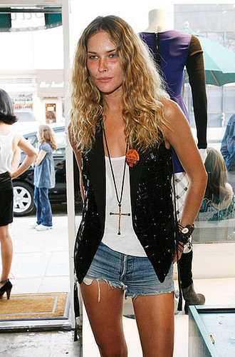 Girls with Style: Erin Wasson