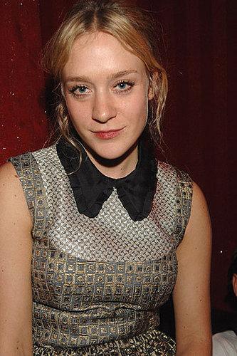 Girls with Style: Chloë Sevigny