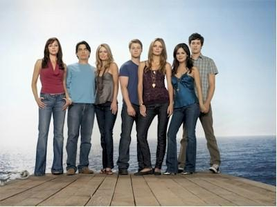 Who was your favourite recurring character on The OC?