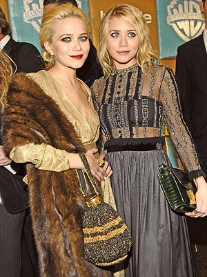 Who is your fave Olsen twin?