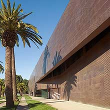 anyone been to the de young museum lately?