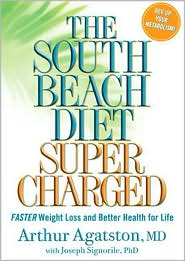 South Beach Diet Exercise Program Is Misleading