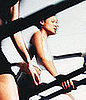 Get It Up, Your Heart Rate That Is: Squat Intervals on the Elliptical
