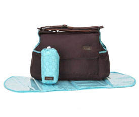 Lil Find: Jimeale Diaper Bag