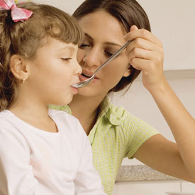 Tell Mommy: Do You Use Alternative Medicine on Your Kids?