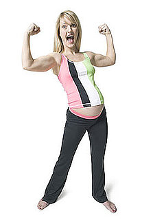 Baby Bump: Exercise Warning Signs