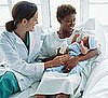 Tell Mommy: Who Was in Your Labor Room During Delivery?  