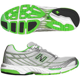 Cheapo Running Shoes Follow-up