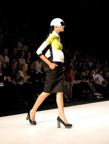 Mexican designer: CARLOS TEMORES
