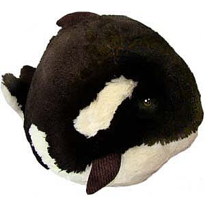 Squishable Whale