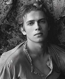 Hayden Christensen; Crushworthy?