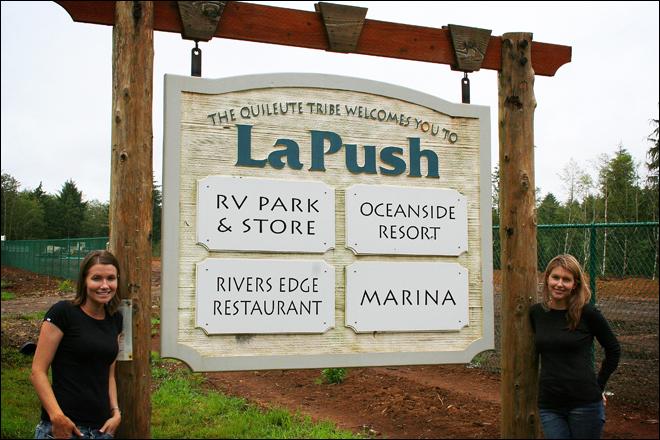 La Push ( Stadt )