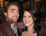 Pattinson Spotted Again!!
