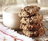 Oatmeal-Cinnamon Chip Cookies