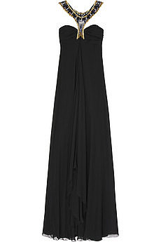 Temperley London Isaline full length gown | NET-A-PORTER.COM