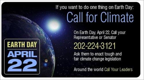Earth Week on Minimal Harm: A Week of Events