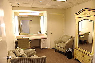 Before and After: The View's Backstage Makeover
