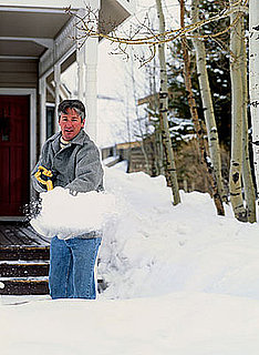 Who Shovels at Your Home?