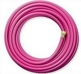 Nice and New: Cynthia Rowley Pink Garden Hose