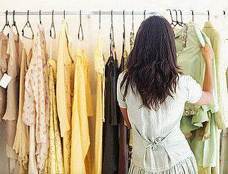 How-To: Organize Your Hangers