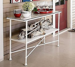 Steal of the Day: Pottery Barn Potrero White Console Table