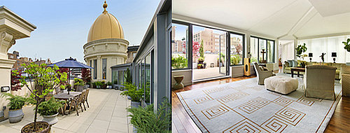 This Just In: Mariska Hargitay to Sell Chelsea Penthouse