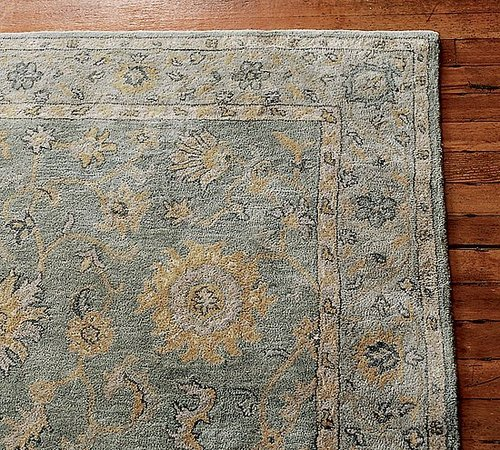 Steal of the Day: Pottery Barn Maren Rug