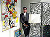 Coveted Crib: Michael Aram's West Village Wonder