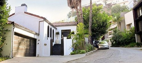 On the Market: Molly Sims Selling Her House of Style