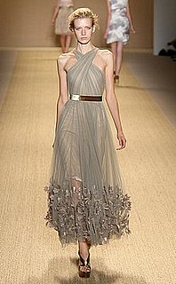 Get the Look: Monique Lhuillier Spring 2009