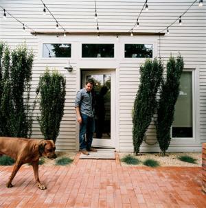 Coveted Crib: Lone Star Home
