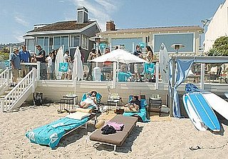 On the Market: The Polaroid Beach House
