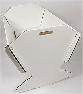 Cardboard Cradle: Kid Friendly or Are You Kidding?