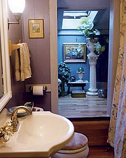 Before and After: RJ Thornburg's Getaway Bathroom