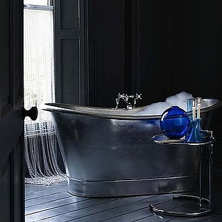Midday Muse: Bathtub Envy