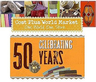 This Just In: Cost Plus World Market Celebrates 50 Years