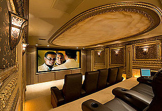 Open House: Your Thoughts on Home Theaters