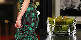 Trend Alert: Not So Trad Plaid