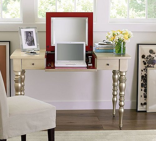 Nice and New: Pottery Barn Leah Desk